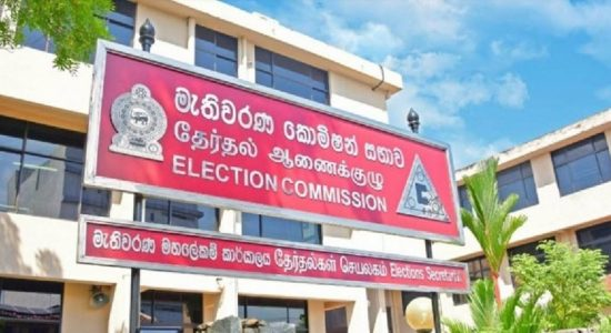 No more political parties based on racial & religious grounds: NEC
