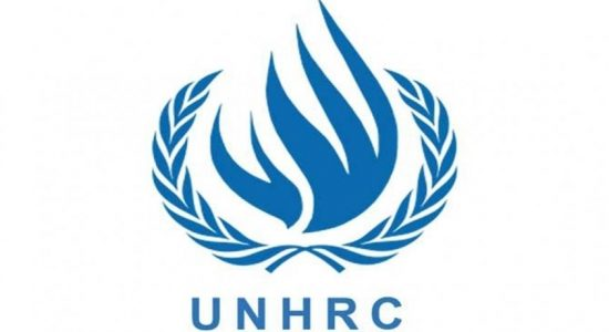 Core Group Resolution on Sri Lanka adopted at UNHRC