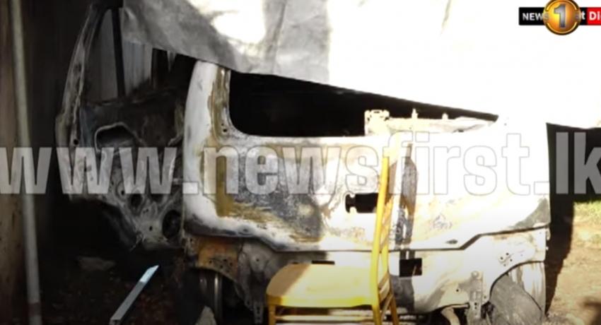 Post-Mortem on Charred Kohuwala Body today (11): Police