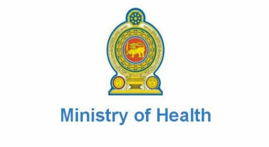 Imported coconut oil & fish containers re-shipped: Health Ministry