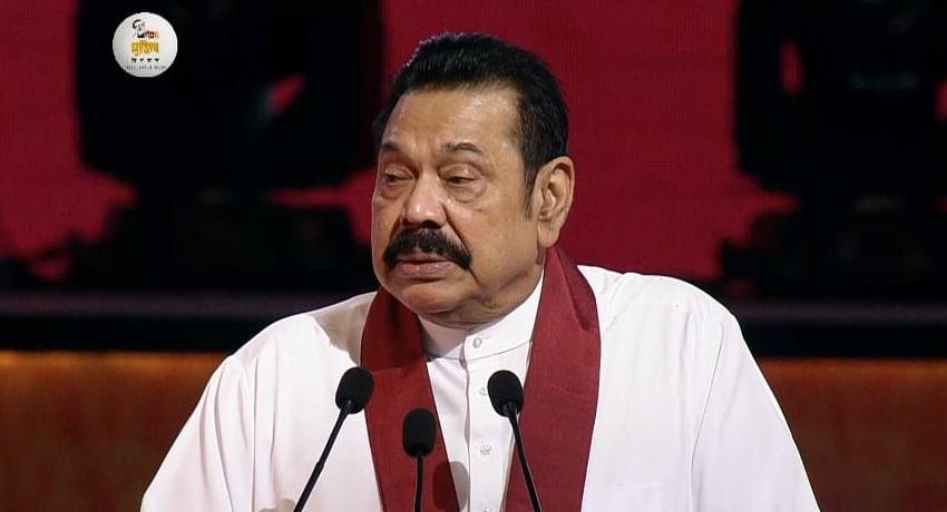 (VIDEO) Sri Lanka stands side by side with Bangladesh – PM Rajapaksa