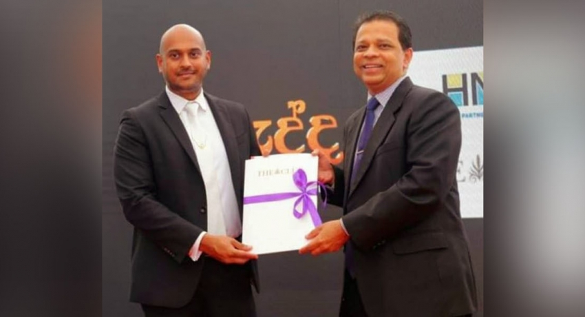 HNB & Gammadda sign landmark MoU
