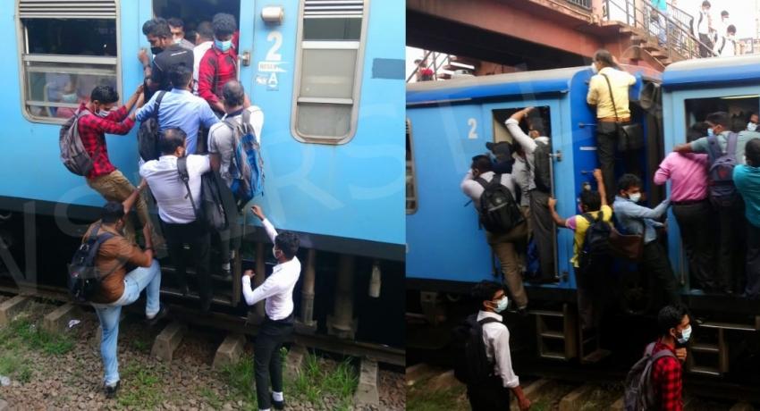 Railway Trade Unions launch 24-hour Token Strike