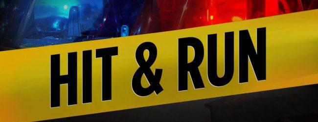 UPDATE : 01 dead and three injured in Marine Drive Hit & Run