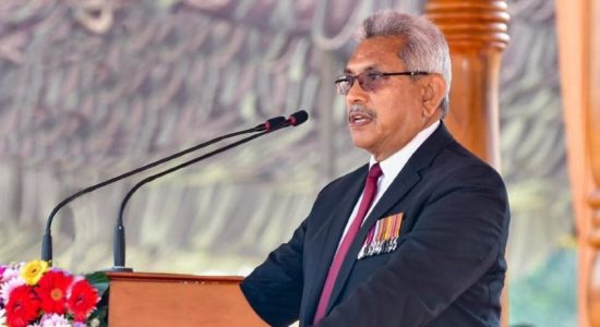 Primary responsibility of Armed Forces is to ensure national security