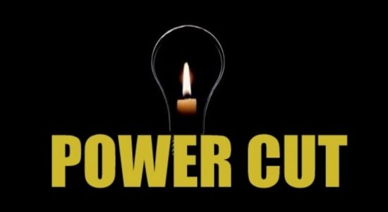 Northern province goes dark due to technical issue