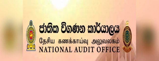 Special Audit launched into Sugar Scam: Auditor-General's Department