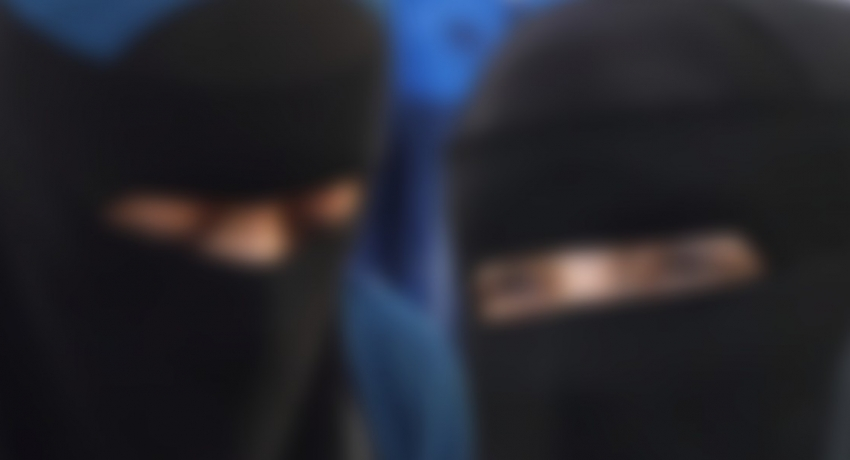 No decision to ban Burka & Niqab – Foreign Ministry