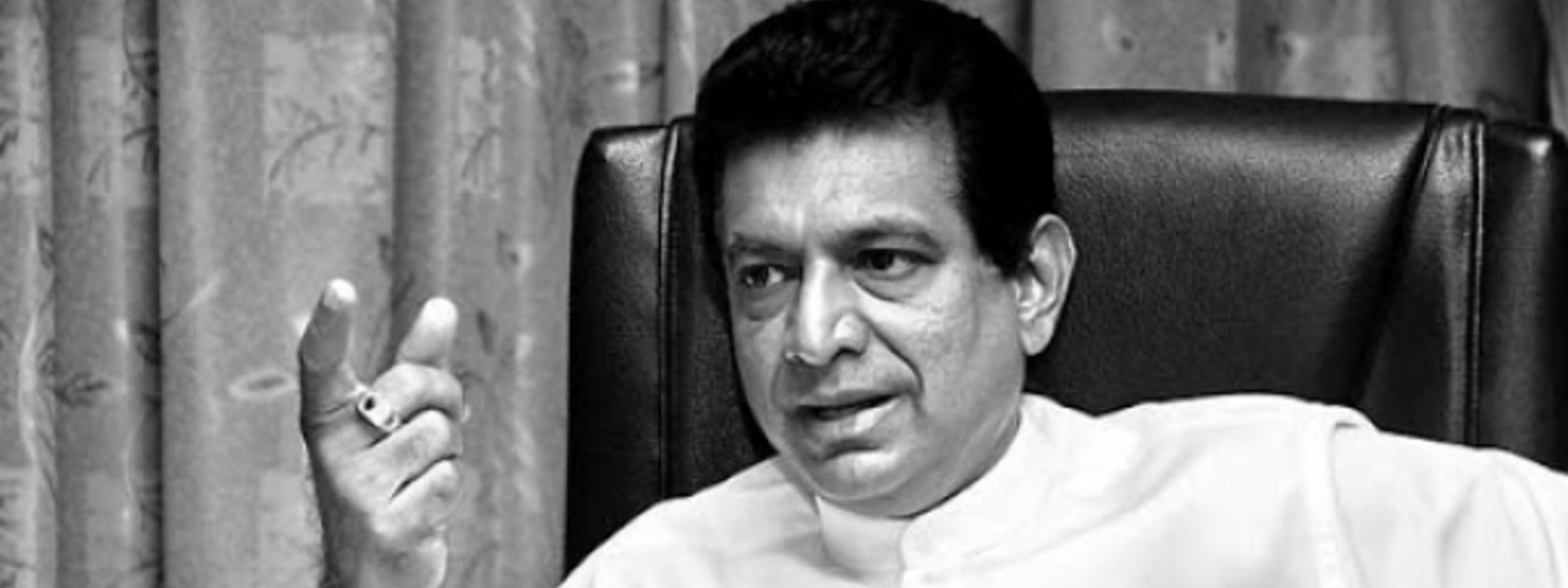MP Ashok Abeysinghe noticed to appear at CID for comments on 2019 Attacks