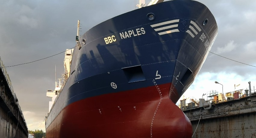 MEPA investigating MV BBC Naples which was carrying Uranium