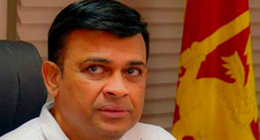 Ranjan Ramanayake ceased to be a member of parliament; Speaker