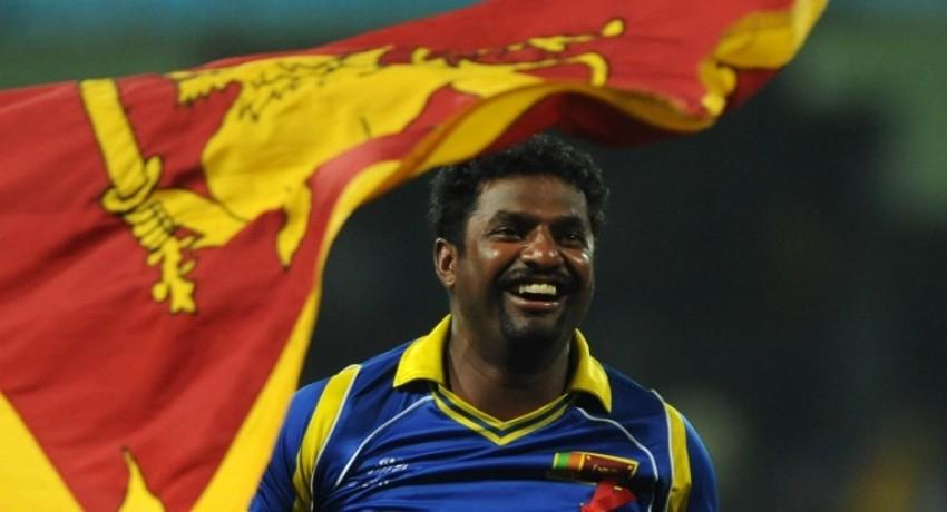 Murali named Wisden Almanack's ODI cricketer of the 2000s