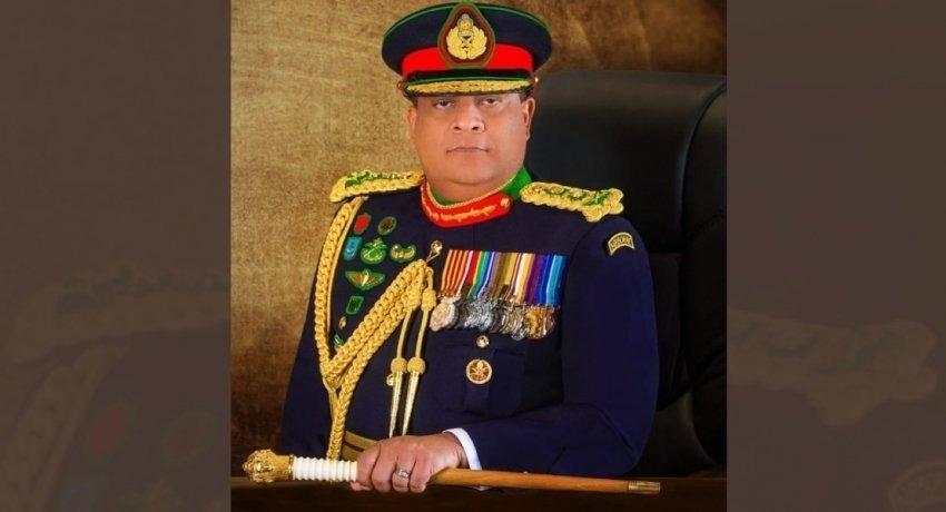 (AUDIO) Army Commander clarifies lockdown situation, says no reason to panic