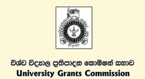 Vavuniya Campus to be converted as Vavuniya University: UGC