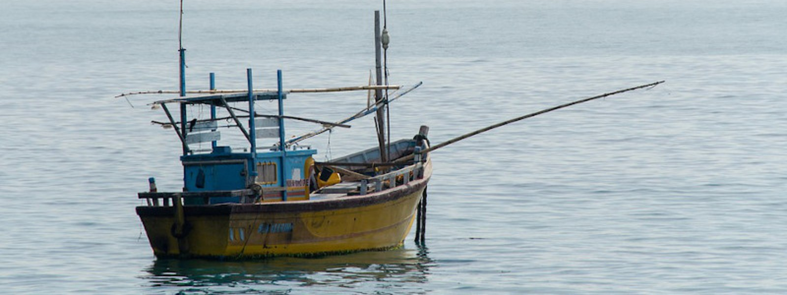 Myanmar to release detained Sri Lankan fishermen