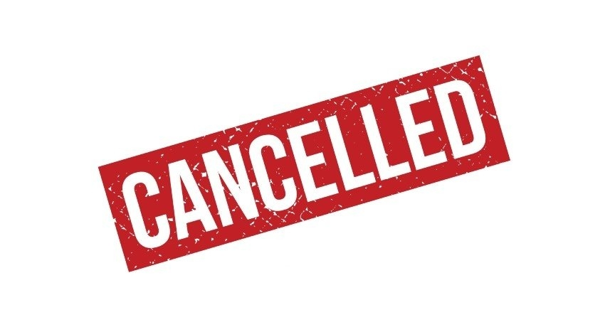 All Events Cancelled For Two Weeks; Army Commander