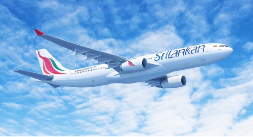 SriLankan Airlines launches flights to Nairobi