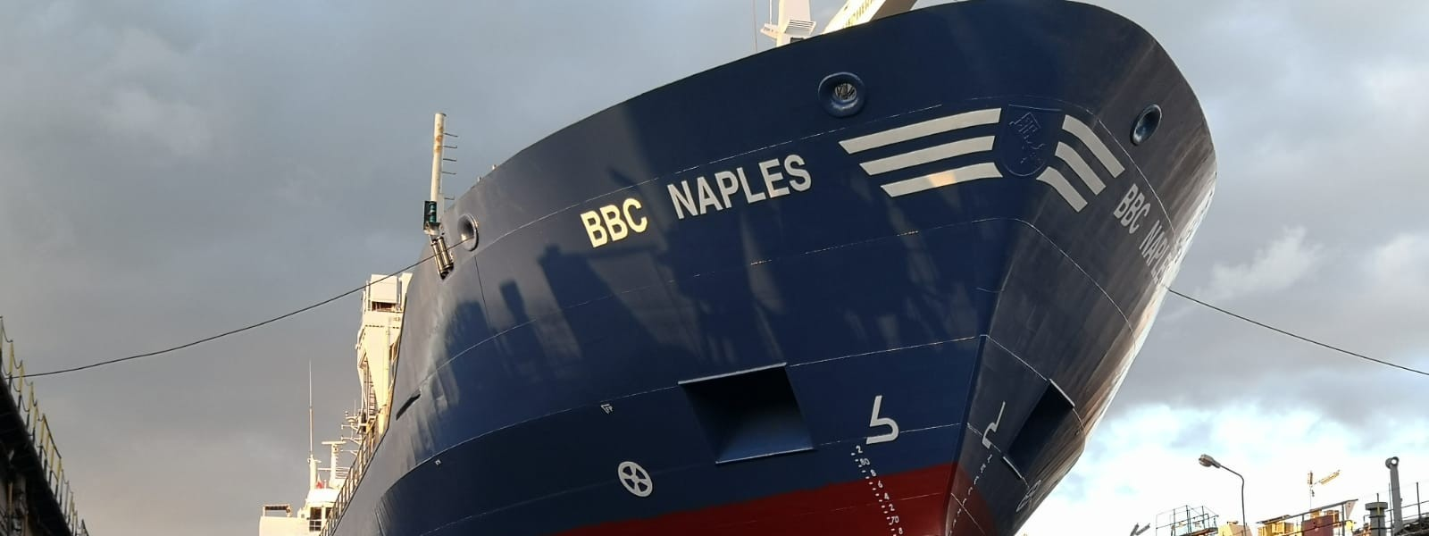 MEPA investigating MV BBC Naples which was carrying Uranium