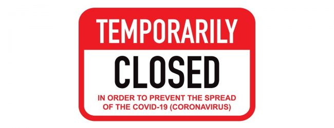 Multiple areas in Gampaha, Kalutara & Trinco to go into lockdown tonight (27)