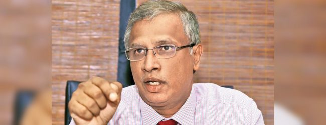 SL's marine resources at risk: Sumanthiran