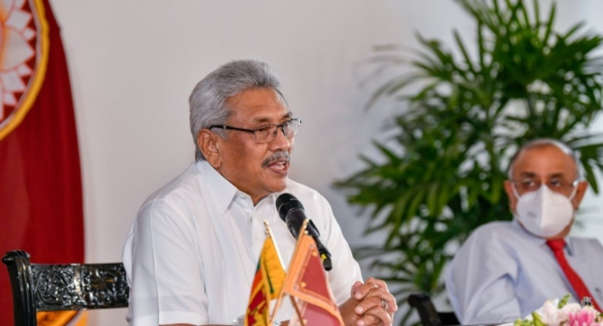 Importation of chemical fertilizer will be stopped in the near future – President