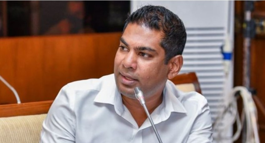 Sri Lankan Minister hits out at US for flagging Chinese Port City
