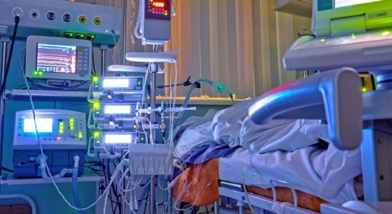 Sri Lanka's ICUs reaching full capacity; Dr. Sudarshini Fernandopulle