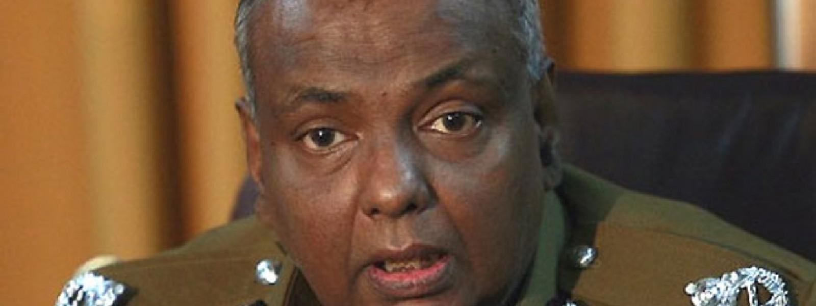 Sri Lanka's Former Police Chief Dr. Mahinda Balasuriya, no more