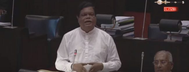 Trade Minister wants Consumer Rights body detained