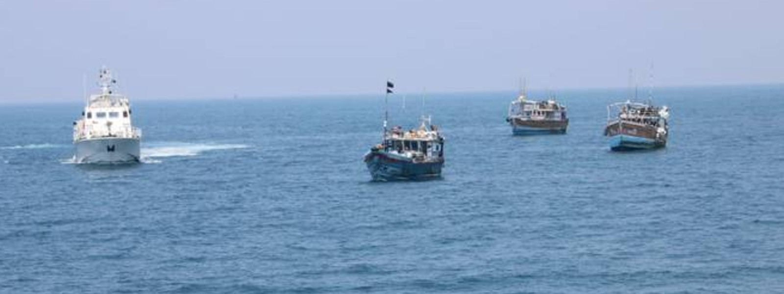 25 SL fishermen arrested by ICG in March for heroin trafficking