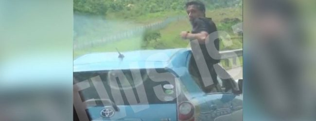 Rapid increase of Fatal Road Traffic accidents: Sri Lanka Police