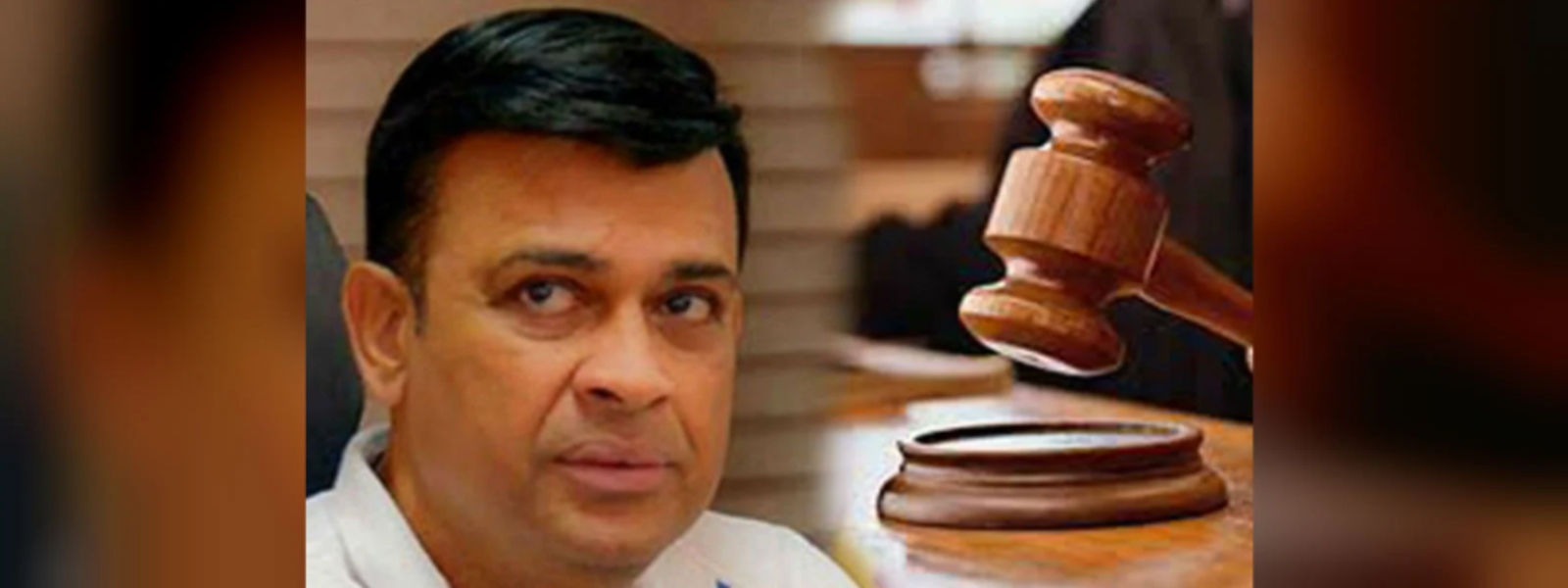 CA decision on Ranjan's parliamentary seat today (05)
