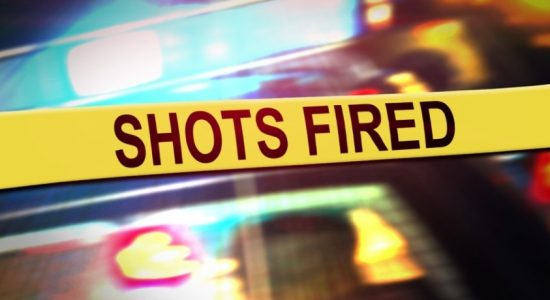 Shots fired in Point Pedro to stop Pick-up Truck; 02 injured