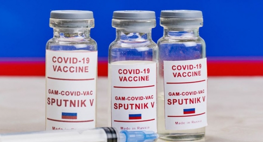 SPC signs agreement to purchase Russian COVID vaccine