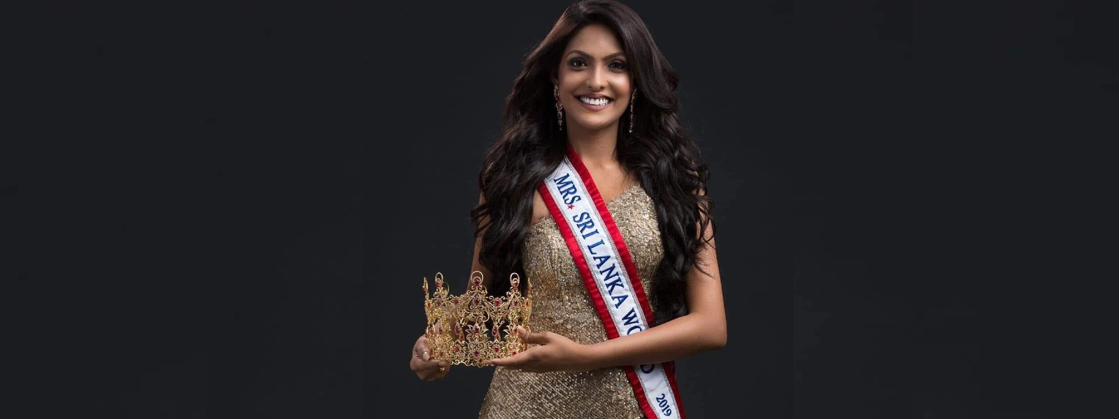 Regulate Beauty Pageants in Sri Lanka, says Former Mrs. World Caroline Jurie