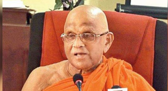 Maha Sangha will rise against abuse of power – Muruththettuwe Thero