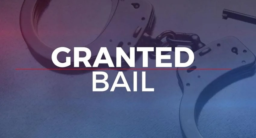 Bail granted to man arrested for organizing Honk Protest