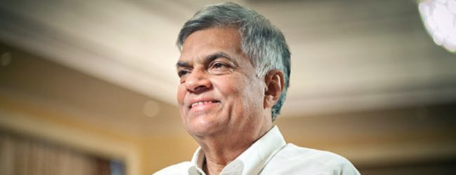 Ranil will enter parliament through National List – Vajira