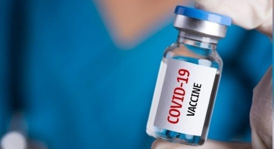 94 Sri Lankans given COVID-19 vaccine on Friday (09)