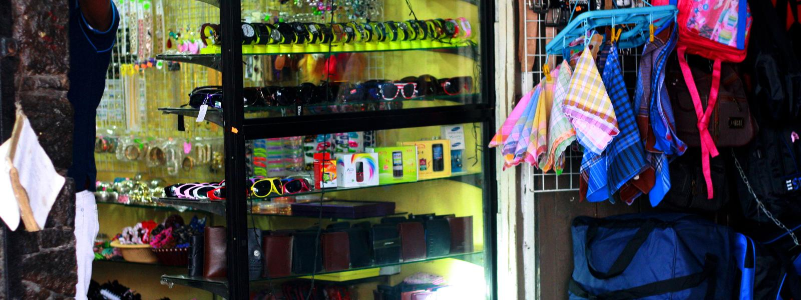 Be Extra Cautious during festival shopping – Advice from Police