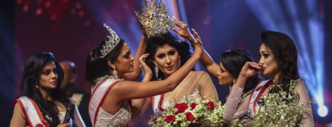 Mrs. World Caroline Jurie & Chula Padmendra granted bail by court