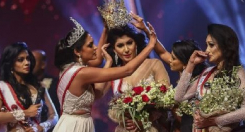 """The Incident will have no bearing on the next Mrs World Competition"" – Mrs World Inc"