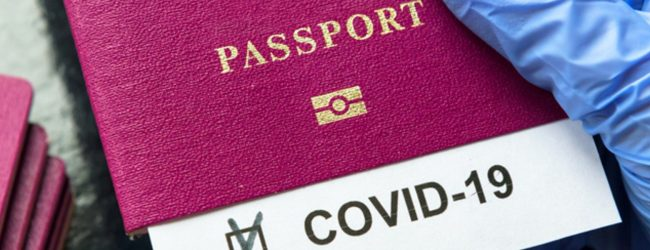CAA issues Quarantine & preventive measures directive for arrivals in SL