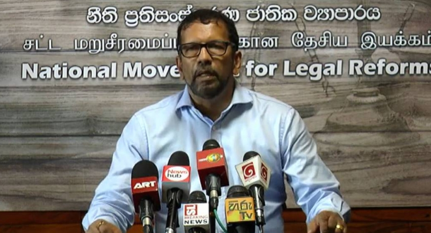 Port City bill a threat to sovereignty – Lakthilaka