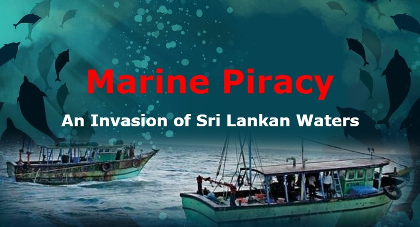 Indian fishermen want permits for BOTTOM TRAWLERS to enter SL waters