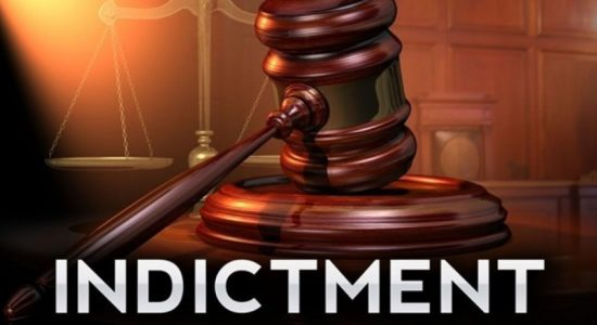 AG files indictments against damaging statues in Mawanella