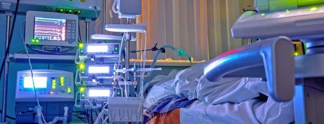 Sri Lanka's ICUs reaching full capacity; Dr. Sudarshini Fernandopulle