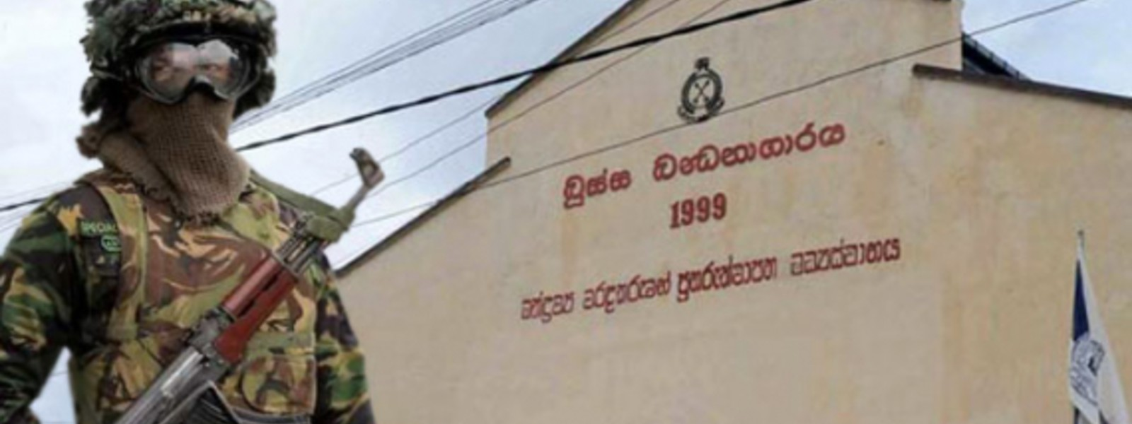 30 High-Profile criminals moved to Boossa Maximum-Security Prison