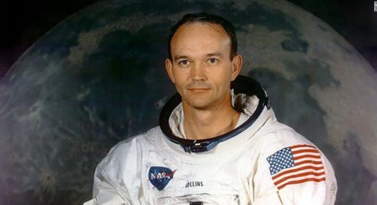 Michael Collins, Apollo 11 astronaut, has died at age 90