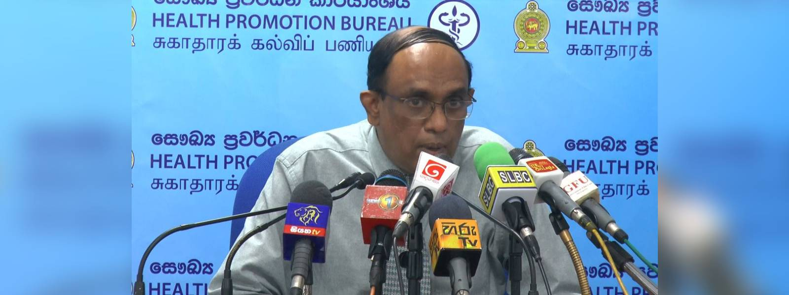 Sri Lanka at risk of malaria; health officials caution